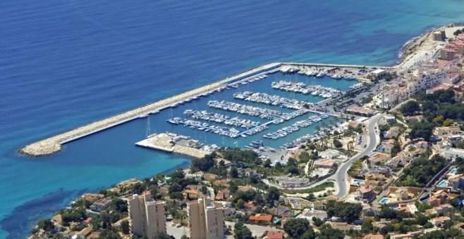 Alla scoperta di Moraira: tra Alicante e Valencia