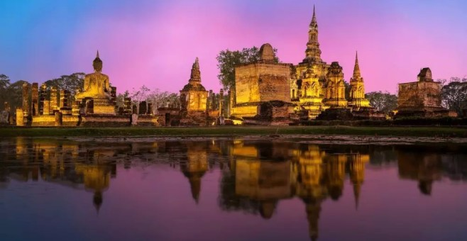 Bangkok, Thailandia: 2 giorni tra spiritualità e shopping selvaggio