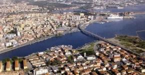 Visitare Olbia e il suo centro storico