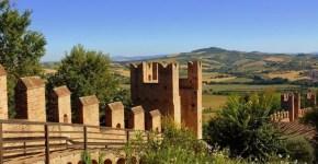 Romagna non solo in estate, 5 luoghi da visitare
