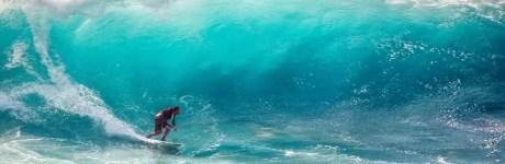 Cinque paesi dove fare surf in inverno