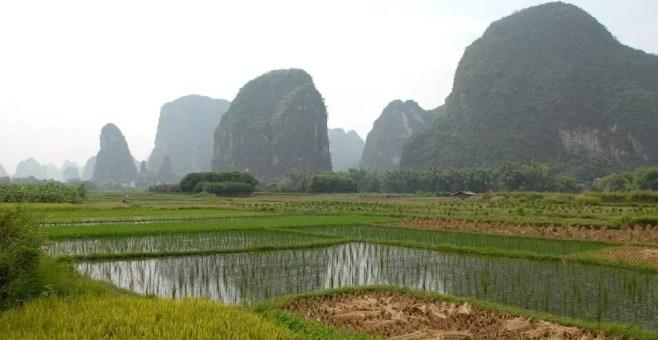 Yangshuo: colline carsiche e atmosfere magiche