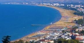 Vasto: in Abruzzo storia e natura costeggiano il mare Adriatico