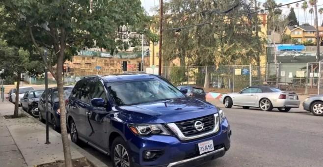 Noleggiare un'auto in California: Los Angeles – San Diego