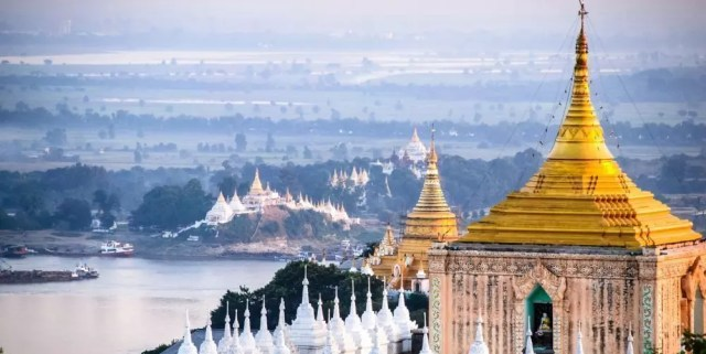 Mandalay e dintorni: 4 tappe da non perdere