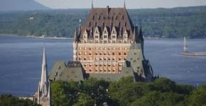 Québec City, 5 tappe da non perdere