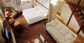 Camperio Suites & Apartments, dormire a Milano dietro il Castello Sforzesco