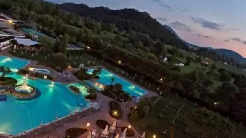 Abano Terme, Colli Euganei: soggiorno rilassante di 5 giorni