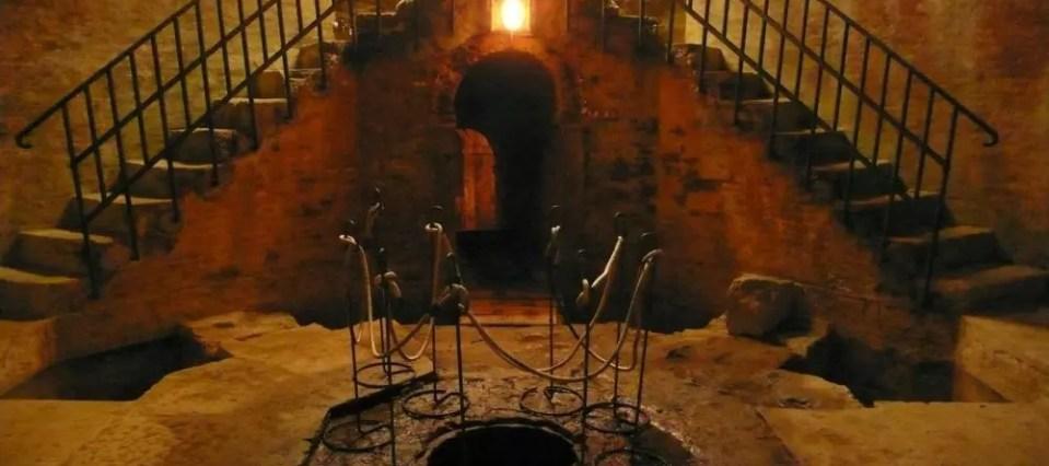 Tesori nascosti a Bologna: visitare i Bagni di Mario e la Cripta di San Zama