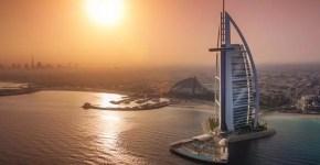 Burj Al Arab Jumeirah: come scoprire le meraviglie di Dubai