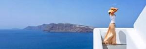 Charisma Suites, Santorini: la prossima frontiera dei viaggi di lusso