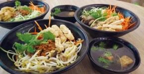 Singapore, cinque ristoranti da provare
