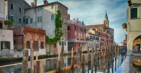 Cosa vedere in una giornata a Chioggia