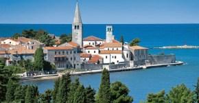 In Istria, a Parenzo e dintorni: consigli di viaggio