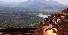 4 mete estive lontane dalle folle di turisti