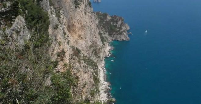 Capri, un'isola per tutti i gusti