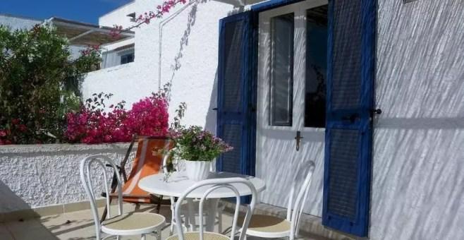 Plaia Mapo Village di Ostuni, dove dormire in Puglia