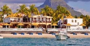 Golden Coast Flic-en-Flac, Mauritius