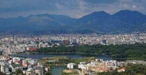 Un giorno a Tirana: 5 mete da non perdere