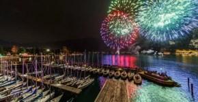 Notte di Fiaba. Tornare bambini d'estate a Riva del Garda