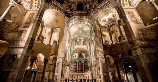 Ravenna città dei mosaici, quali vedere