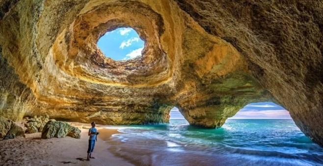 Algarve, 5 spiagge da vedere