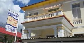 Dove dormire a Santiago di Cuba: Rosa dei Venti