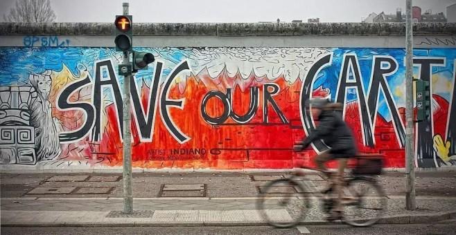Berlino in autunno, un weekend alternativo