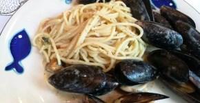 Il Ristorantino di pesce a Firenze
