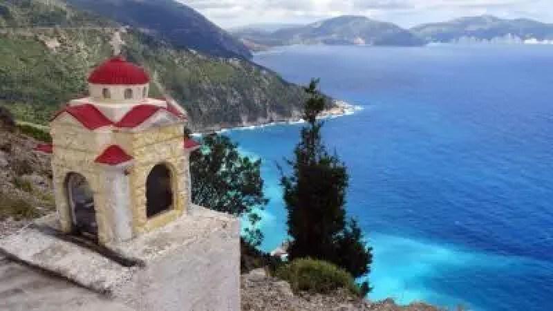 Cefalonia, Isole Ionie: come organizzare un viaggio tra relax e ...