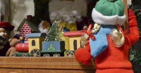 Natale a Milano: i negozi dove fare shopping