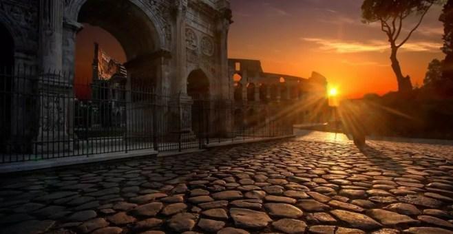 Weekend autunnale a Roma, un itinerario