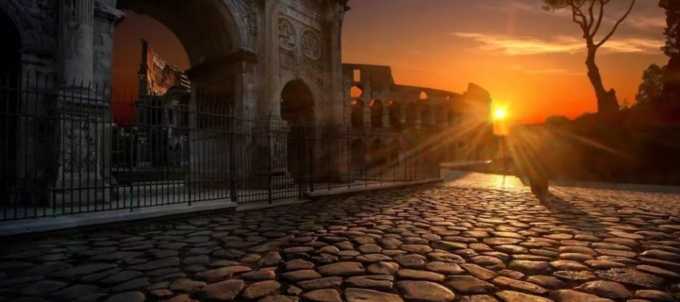 Weekend autunnale a Roma, un itinerario