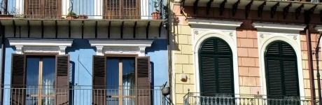 Sicilia in autunno, 5 città da visitare fuori stagione