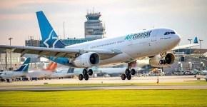 Air Transat, voli low cost per il Canada