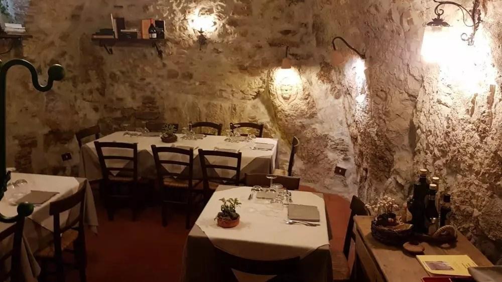 Monticelli Saperi e Sapori, locale a Campobasso pieno di gusto e ...