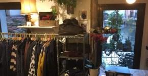 Treviso: 3chic Store, una bottega sull'acqua
