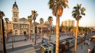Velocità dating eventi Adelaide