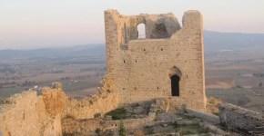 Montemassi, volto antico della Maremma