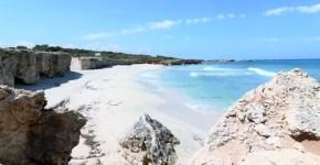Salento, 5 spiagge quasi segrete