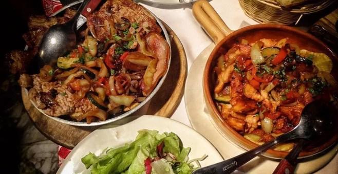 Dove mangiare a Zagabria: 3 ristoranti da non perdere