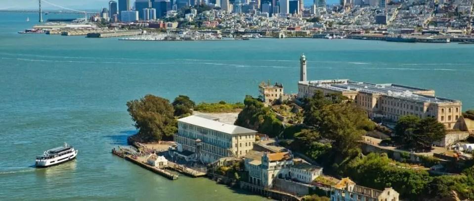 Prigione di Alcatraz, San Francisco: consigli per la visita