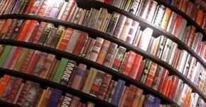 Torino città del libro: tutti i luoghi della lettura