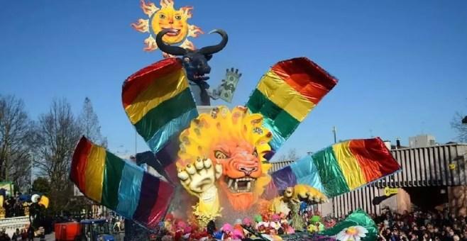 Carnevale a Bologna: tra tradizione e contemporaneità