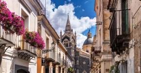Randazzo, perla dell'Etna: le attrazioni del centro storico