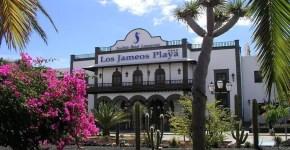 Dormire a Lanzarote, la recensione dell'Hotel Seaside Los Jameos Playa