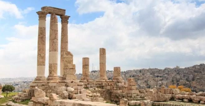 5 cose da vedere ad Amman