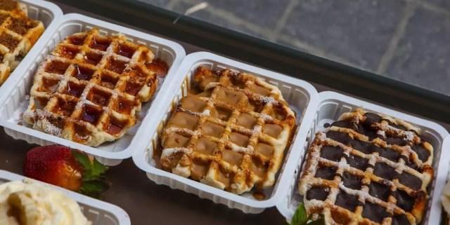 Belgio: alla scoperta di città e tradizioni gastronomiche