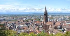 La magica Friburgo: 7 tappe da non perdere