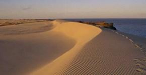Penisola di Neringa, paradiso del Baltico